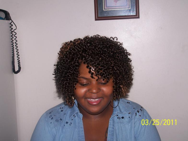 Sew-In Styles Page